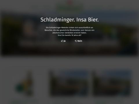 Schladminger Brau GmbH