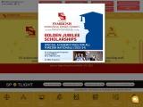 Top International University in India   Symbiosis   SCIE Pune