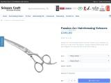 Passion Arc Hairdressing Scissors