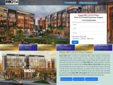 Emaar SCO 114, Emaar Business District, Emaar SCO Gurgaon, Emaar Sco Plots Gurgaon, EBD 114