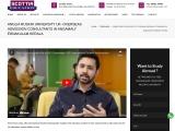 Anglia Ruskin University UK -Overseas Admission Consultants in Kochi Kerala
