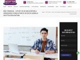BSc Finance – Study in UK – Scottiaeducation