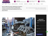 MA Automotive and Transport Design – Study in UK