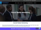 Social Media Marketing Services | Social Media Management Agency – ScoVelo Consulting