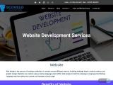 Website Development Services | Web Design and Development – ScoVelo Consulting