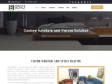 Furniture Manufacturers | Apartment Interior Design- SDABPL