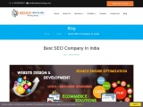 SDAD Technology is a professional SEO Company in India