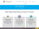 """""""SDAD TECHNOLOGY"""" IS THE FASTEST GROWING DIGITAL MARKETING COMPANY IN INDIA"""