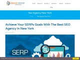 SEO Services in New York- SDAD Technology
