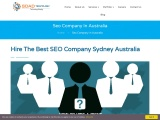 SEO Services in Sydney – SDAD Technology