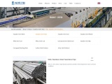 904L Stainless Steel Seamless Pipe-Shandong North New Material