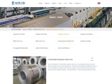 Cold Rolled Stainless Steel Coil-Shandong North New Material