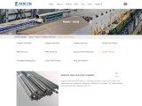 Stainless Steel Round Bar Suppliers-Ss Round Bar For Sale
