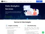 best data analytics services in united kingdom