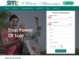 Stop Power of Sale | second-mortgage.ca