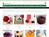 Cakes in Noida Online on Same Day