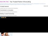 Auditing Companies in Oman – Tax Registration Oman – Secure Tag Accounting