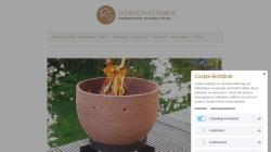 www.seebach-keramik.de Vorschau, Seebach Keramik