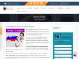 MBBS in Russia – Low Fees, No Entrance Exam, Syllabus