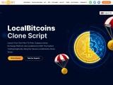 LocalBitcoins Clone Script | Sellbitbuy