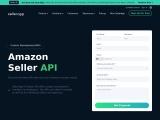 Amazon Seller API Integration