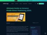 Amazon Kindle Direct Publishing