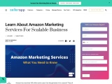 Amazon Marketing Services – What You Need to Know