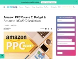 How Much Should I Spend on Amazon PPC