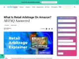 How to do retail arbitrage on amazon