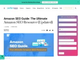 Amazon Search Engine Optimization – Rank Higher in 2021