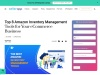 Top 7 Amazon Inventory Management Tools for Your eCommerce Business