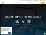 Best Content Writing Company India | Professional Content Writing Services | SEO Discovery