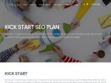 Kick Start Seo Plan