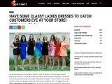 Ladies Fashion Wholesale – Womens Wholesale Clothing