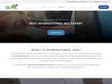 Take your business globally | Hire International SEO service