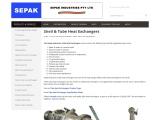 tube heat exchangers tube heat exchangers