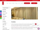 Best Curtain Shop in Dubai   Call Now @ 971 507005268