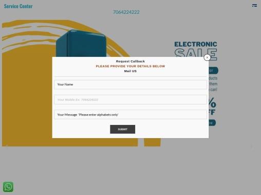 Quality AC Service in Bhubaneswar