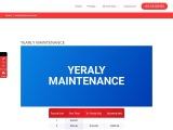 Aircon Yearly Maintenance Singapore | Servicing Aircon