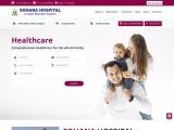 Best Gynaecologist in Mohali | Sohana Hospital