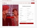 Shaadee.pk International Host Profile Registration