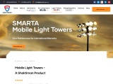 #1 Mobile Light Tower Dealers In Chennai – Shaktiman
