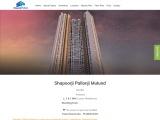 Shapoorji Pallonji Mulund Prestigious Homes In Mumbai