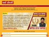 Benefits of online coaching classes for MPPSC exam