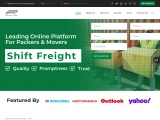 Shift freight best Movers and packers Delhi