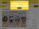 Chardham Yatra By Helicopter 2021