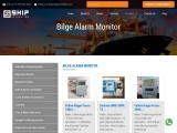 Bilge Alarm Monitor for Marine Industies