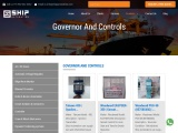 Governer and controls Products