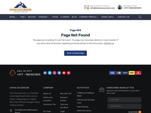 Manaslu Circuit Trek Larke La Pass