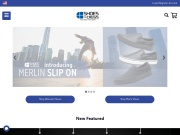 Shoes For Crews coupon code